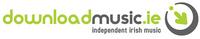 downloadmusic.ie logo