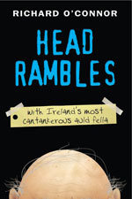 headrambles front cover