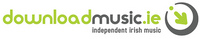 downloadmusic.ie logo