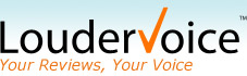loudervoice logo